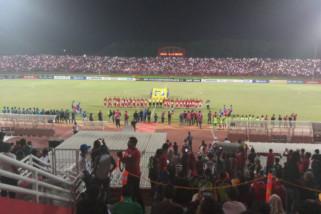 Piala AFF U-16: Indonesia kalahkan Timur Leste 3-0
