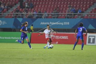 Asian Games (sepak bola) - Gelandang timnas minta dukungan suporter