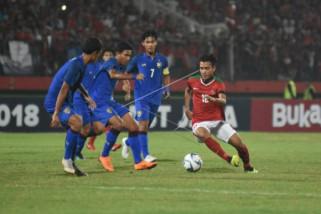 Timnas U-16  Indonesia juara piala AFF