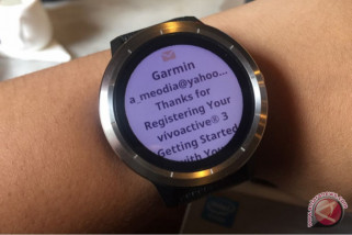 Pentagon larang pegawai gunakan Apple Watch, Garmin, Fitbit