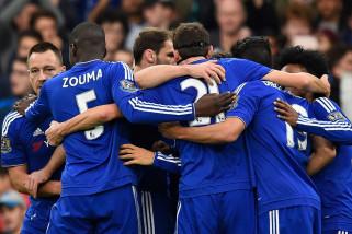 Chelsea menuju perempat final Piala Liga Inggris