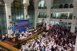 Wali Kota Palembang kenang sukses Asian Games di malam tahun baru Islam