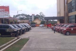 Mobil diknas untuk operasional pejabat Pemkot Palembang