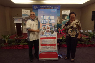 Liburan ke Malaysia hanya Rp1,2 juta