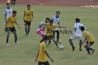 Jelang liga Indonesia U-19