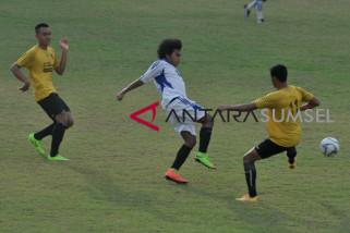 Sriwijaya FC U-16 ditaklukkan Persib 0-1