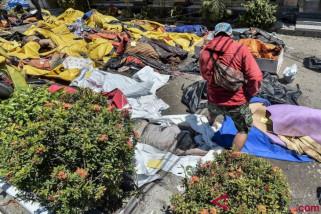 ACT: Korban meninggal gempa Sulteng capai 1.203 orang