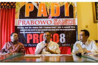 Ketua tim sukses Prabowo-Sandiaga mengerucut ke Djoko Santoso