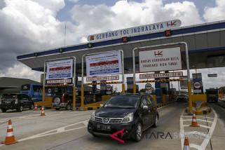 Tol Palindra berlakukan tarif baru