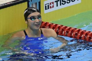 Asian Games - Atlet putri Jepang raih penghargaan atlet terbaik