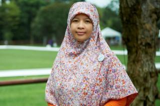 Facebook beri penghargaan kepada pemimpin komunitas wanita Indonesia
