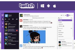 China blokir  situs layanan video Twitch