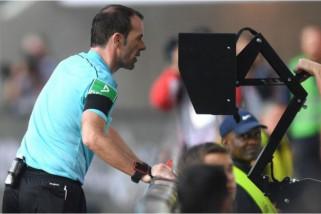 Liga Champions akan menggunakan VAR