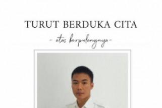 Keluarga setuju Agung dipindahkan ke Makam Pahlawan Makassar