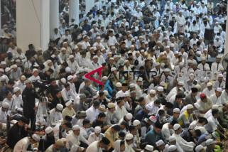 Warga Ogan Komering Ulu meriahkan tahun baru Islam