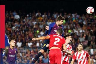 FIFA tolak rencana Liga Spanyol gelar pertandingan di Amerika