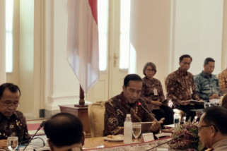 Presiden: beri akses gratis penyandang disabilitas nonton Asian Para Games