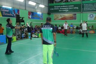 Gelar turnamen, PBSI jaring atlet baru