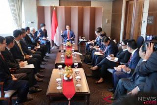 Indonesia-Korea Selatan tanda tangani enam nota kesepahaman