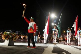 Kemenpora: Asian Games momentum revitalisasi Sumpah Pemuda