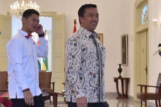 Indonesia targetkan peringkat tujuh Asian Para Games
