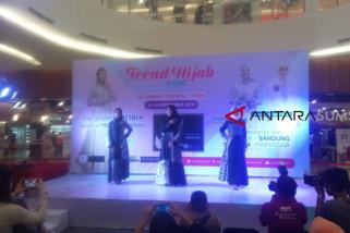 Tampilkan produk kekinian di hijab expo