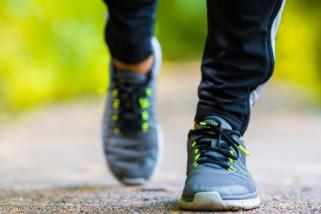 Kekuatan 10 menit olahraga untuk otak kita