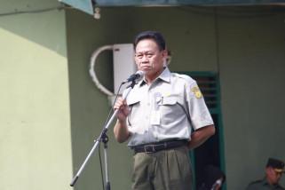 Kementan: LTT upaya tingkatkan swasembada pangan Banyuasin