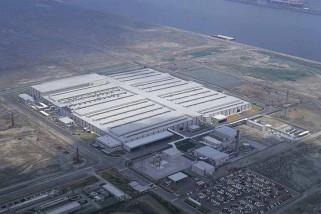 Toyota hentikan operasi sejumlah pabrik akibat gempa Hokkaido