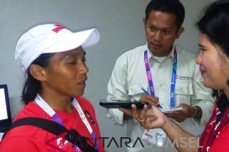 Asian Games (profil) - Nur Meni gadis Sultra pedayung berbakat