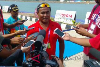 Sosok - Suryadi jadikan Asian Games pelajaran majukan dayung