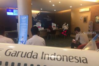 Garuda siap terbangi Palembang-Padang setiap hari