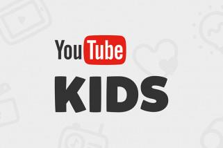 Youtube kids berikan cara mengatur konten untuk anak