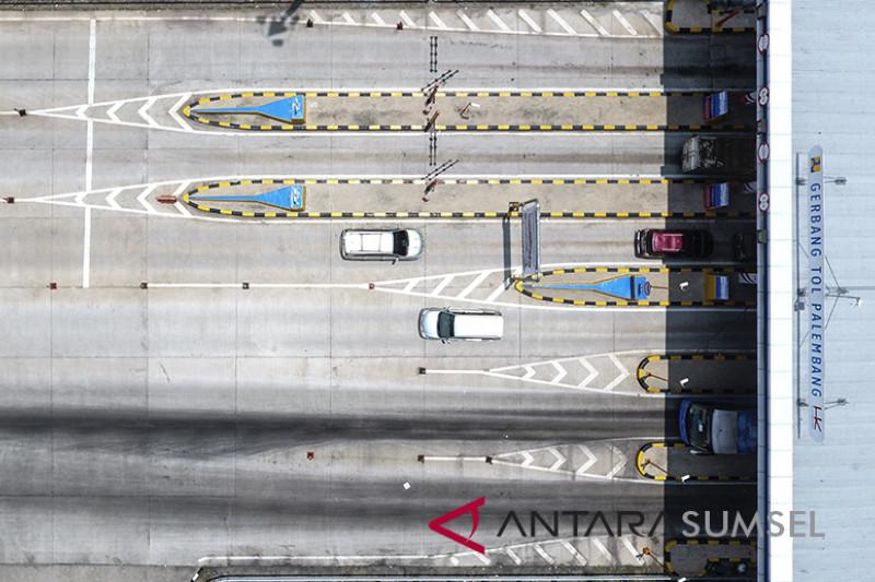 Tol Trans Sumatera Ruas Palembang - Indralaya