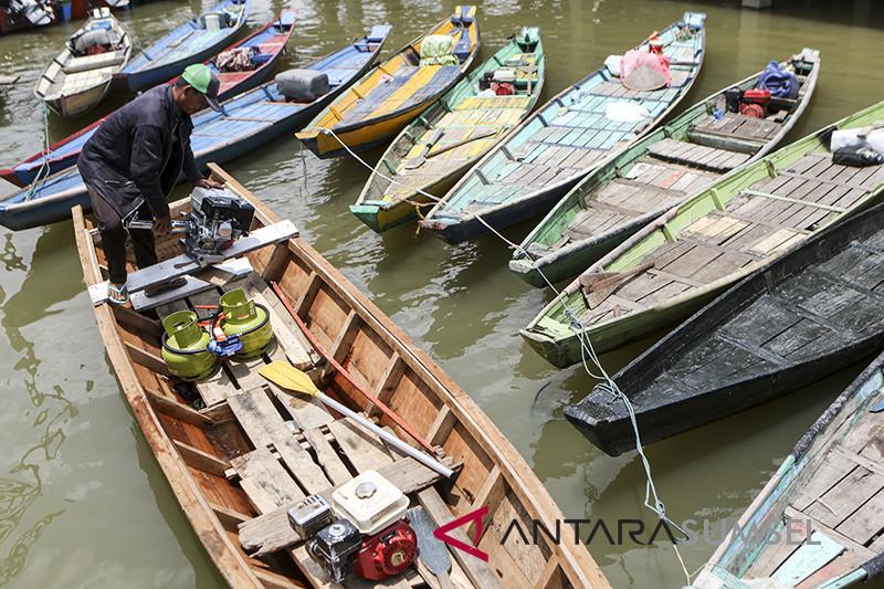 Konverter Kit LPG Untuk Nelayan