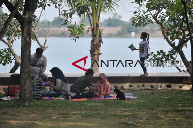 Rencana pengembangan wisata kawasan Jakabaring Sport City
