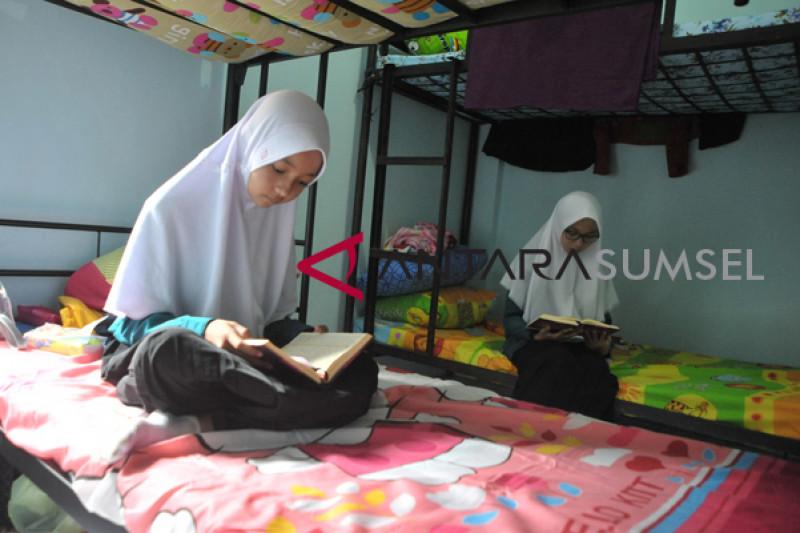 Rumah Tahfidz Binaan Sumsel