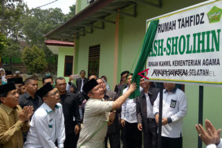 Gubernur Sumsel imbau mengaji jadi poin seleksi pimpinan