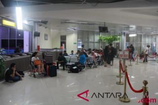 Bandara Palu mulai dibenahi, layanan penerbangan membaik