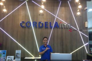 Cordela Inn berintegrasi cafe rooftop hadir di Palembang