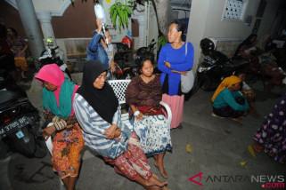 Dampak Gempa Jawa Timur