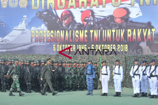 Pangdam: TNI tetap netral dalam Pemilu 2019