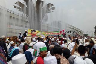 Gabungan ormas islam tolak kehadiran Yaqut di Palembang