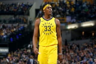 Indiana Pacers perpanjang kontrak Myles Turner senilai 72 juta dolar AS