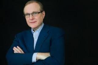 Penyebab kematian pendiri Microsoft Paul Allen terkuak