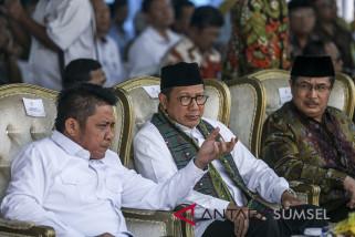 Gubernur minta UIN Raden Fatah buka Fakultas Pertanian