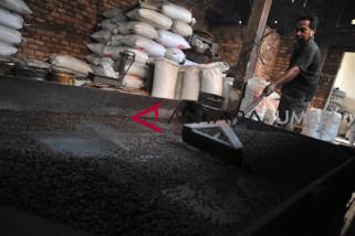 Pengolahan kopi khas Sumsel