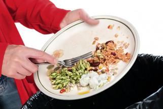 Masyarakat tidak sadar sistem pangan mengancam alam