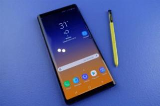 Samsung masih kuasai pasar smartphone global
