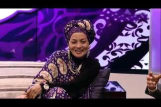 Artis senior Titi Qadarsih tutup usia